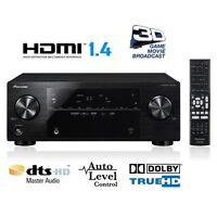 Pioneer VSX-422 5.1 A/V Receiver 3D  HD 1.4 HDMI   DTS HD Zubehör