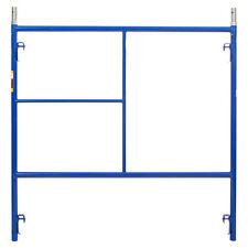 5' x 5' Section of Blue Heavy Duty Scaffold - Quality Steel Mason Frames