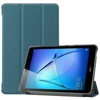 Smart Cover para Huawei Matepad T8 8.0 Pulgadas Funda Protectora Estuche Delgado