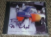 REV IT UP LOCAL MUSIC STORE COMPILATION 1996 cd FACTORY SEALED BRAND NEW ALBUM