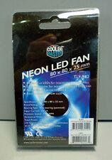 Neon LED Blue Case Fan TLF-R82