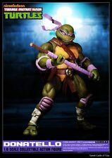 1/6 DreamEX Action Figure - Teenage Mutant Ninja Turtles Donatello In Stock Now