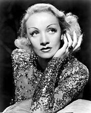 """Marlene Dietrich 8x10"""" Photo #C1903"""