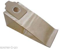 MORPHY RICHARDS ULTRALITE Vacuum Cleaner BAG x 10 (243)