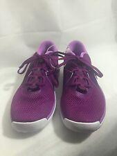 Nike Lunar Summerlite 2 Women's 9M Golf Shoe -Purple/White