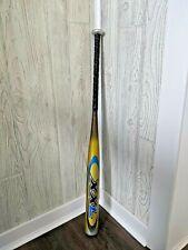 Louisville Slugger TPS XXL Softball Bat SB27 Alcalyte C555 Inner Shell 34in 28oz