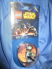 LEGO Star Wars Movie BOBA FETT Minifigure/Figure Magnet #851317