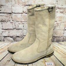 Womens UGG Australia Daphene Sand Suede Winter Boots UK 5.5 EUR 38 - 1008705