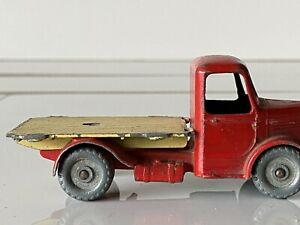 Matchbox Moko Very Rare Model Lorry Cab Metal Vintage Classic Truck Sort After