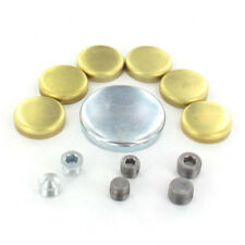 Elgin Engine Expansion Plug Kit EP125BR; Brass for Ford 429/460 BBF