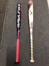 2 Girls Softball Bats Usa