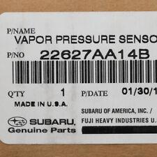 OEM NEW 2000-02 Subaru Legacy 2.5L Fuel Tank Pressure Sensor Assembly 22627AA14B