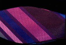 NWT$125 DUCHAMP LONDON  Bow Tie Jacquard Silk Made In England