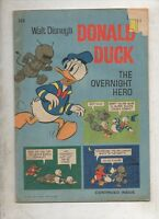 WALT DISNEY COMICS  'DONALD DUCK' D.88    1964  BY W.G PUBLICATIONS  VG