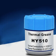 20g Thermal Grease Paste Compound Chipset Heatsink Cooler  For CPU PC HY510