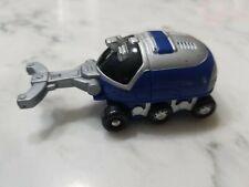 """Vintage 3"""" Miniature Beetleborgs Blue Stinger AV Vehicle"""