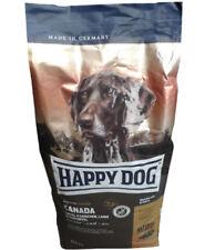 12,5kg Happy Dog  CANADA Supreme Sensible Hundefutter