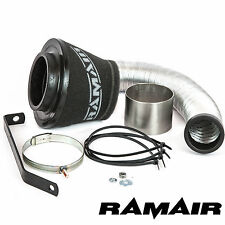 BMW E46 320/323/325/328 All RAMAIR Induction Cone Air Filter Intake Kit Foam