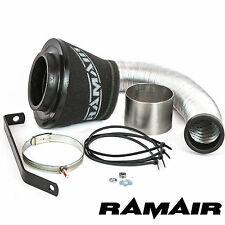 BMW E46 320/323 / 325/328 Tutti Ramair Induzione CONO Filtro Aria Kit aspirazione Schiuma