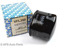 Vauxhall Midi 2.0 2.2 D TD 1984-1994 Oil Filter Comline Engine VFL350 Diesel