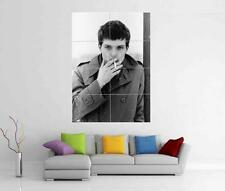 Ian Curtis Joy Division GIGANTE Wall Art FOTO CON STAMPA POSTER