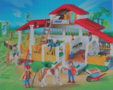 Playmobil -- Pièce de rechange -- Centre équestre 4190 --
