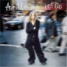 Avril Lavigne : Let Go CD (2002)