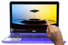 Dell 11.6 2-in-1 Touch Intel Pentium 1.6 GHz 4GB 500 GB HD i3168 Win 10 R