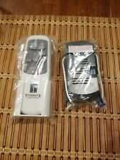 Yosemite Home Décor The CANOPYREM-2 Remote Control, White -& Controller  **NEW**