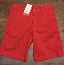 The North Face M The Narrows short Pompeian Red Size 30 MSP $50