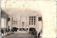 Postcard PA Philadelphia Independence Hall~Where Declaration Was Signed 1903 UDB