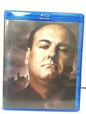 Sopranos Season 1, one, first Blu-Ray ( 4 Disc set )  SEALED