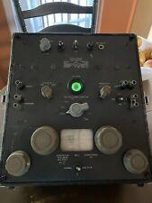 General Radio Co Capacitance Test Bridge