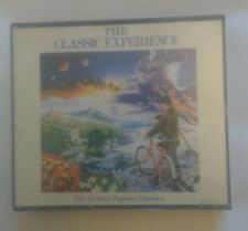 The Classic Experience 33 most popular Classics 1988 CD