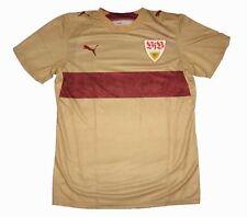 Vfb stuttgart joueur maillot 07/08 player issue puma xl Maillot Camiseta Maglia