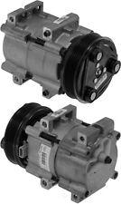 A/C Compressor Omega Environmental 20-10792