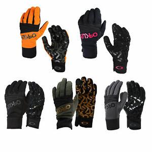 Oakley Factory Park Glove Snowboardhandschuhe Fingerhandschuhe Handschuhe