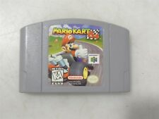Nintendo 64 N64 Mario Kart 64 Original Cartridge Video Game