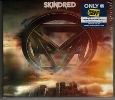 SKINDRED: VOLUME CD BEST BUY EXCLUSIVE BONUS DVD BRAND NEW