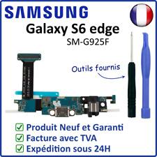 NAPPE DOCK FLEX CONNECTEUR DE CHARGE USB + MICRO SAMSUNG GALAXY S6 EDGE SM-G925F