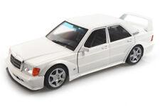 Mercedes-Benz 190E Evo2 weiß Solido 1:18 S1801007