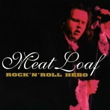 Meat Loaf Rock 'n' roll hero [CD]