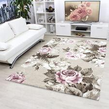 Tapis à motif Floral indiens modernes pour la maison