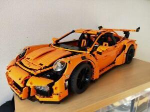 Lego 42056 Technic Technique Porsche 911 Gt3 Genuine Japan
