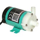 Magnetpumpe 3,2l/min bei 0,8m, 230V für Lösungsmittel Laugen Magnetkreiselpumpe