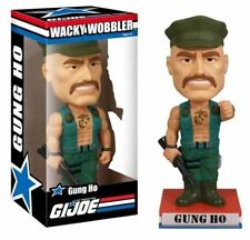 G.i. Joe Wacky Wobbler Figure Classic Gung HO 18 Cm. Funko. Delivery