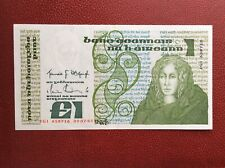 Eire - Irlande - Très Joli Billet de £ 1 du 09-07-1985