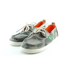 Chaussures décontractées multicolore pour garçon de 2 à 16 ans