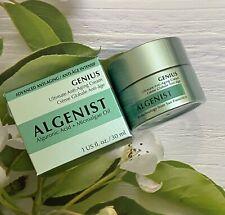 Algenist Genius Advanced Ultimate Anti-Aging Cream w/ Alguronic Acid 1oz NIB