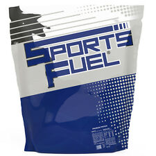 Sports Fuel Premium Proteína de suero de leche en Polvo Bebida 1kg (Fresa)
